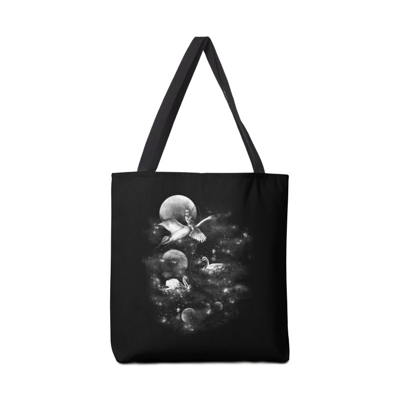 Longest Night Accessories Bag by GED WORKS