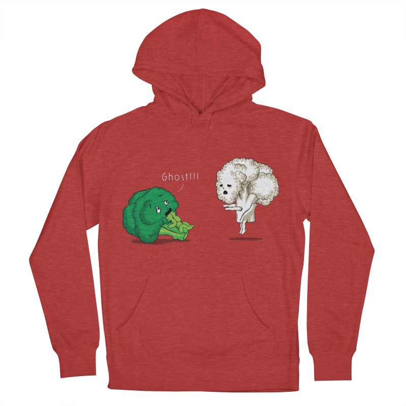 A Vegan Horror Story Women's Pullover Hoody by GED WORKS