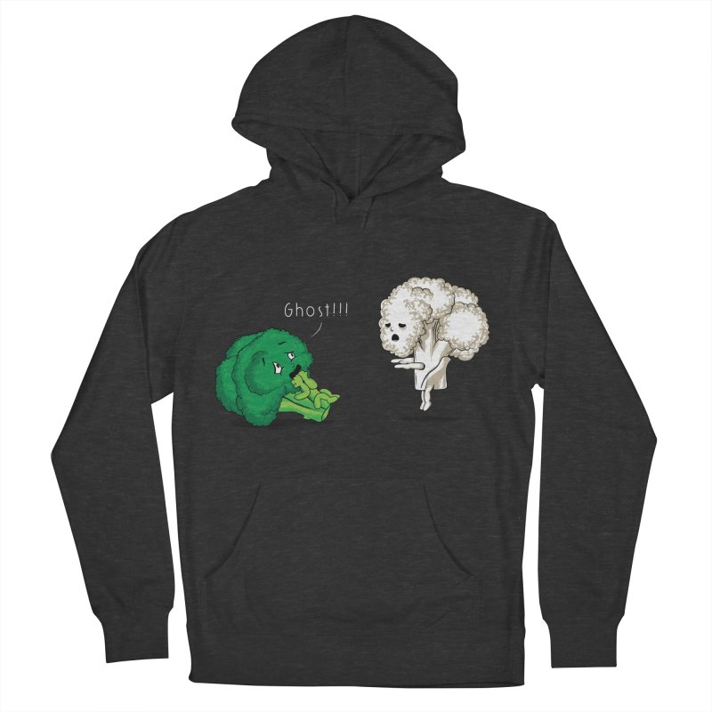 A Vegan Horror Story Men's Pullover Hoody by GED WORKS