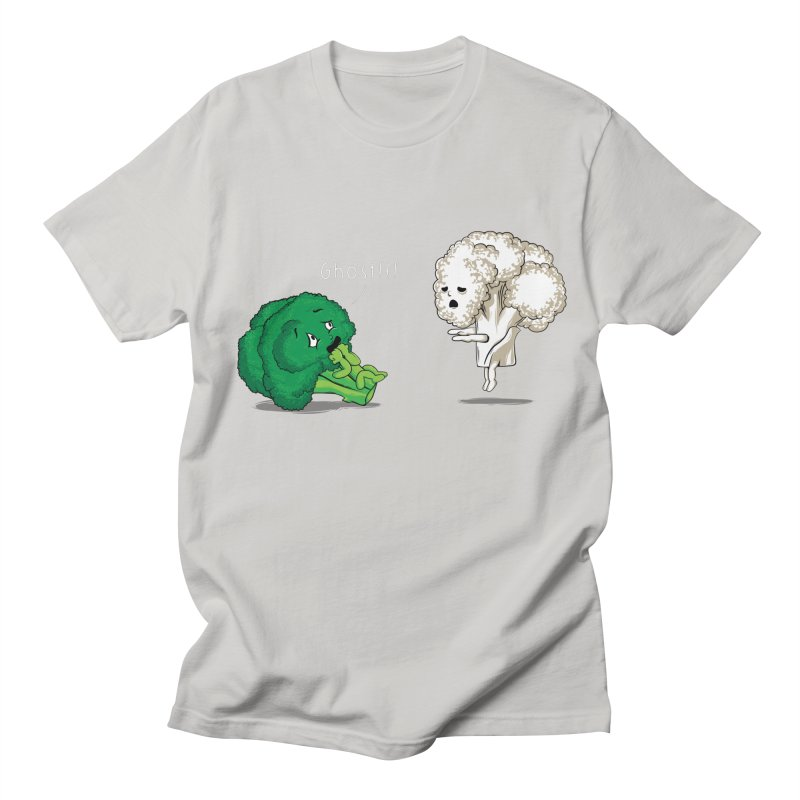 A Vegan Horror Story Men's T-shirt by GED WORKS