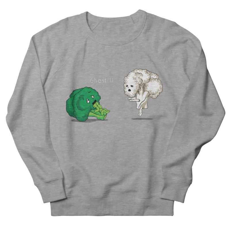 A Vegan Horror Story Women's Sweatshirt by GED WORKS