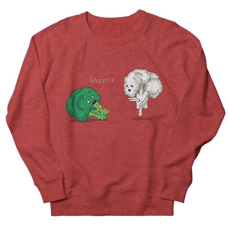 A Vegan Horror Story Women's Sweatshirt by GED WORKS