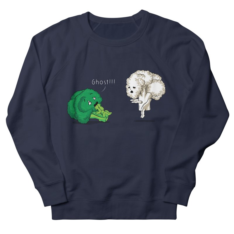A Vegan Horror Story Women's French Terry Sweatshirt by GED WORKS