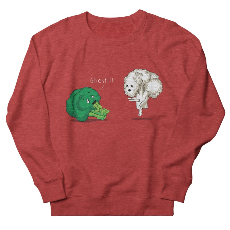 A Vegan Horror Story Men's Sweatshirt by GED WORKS