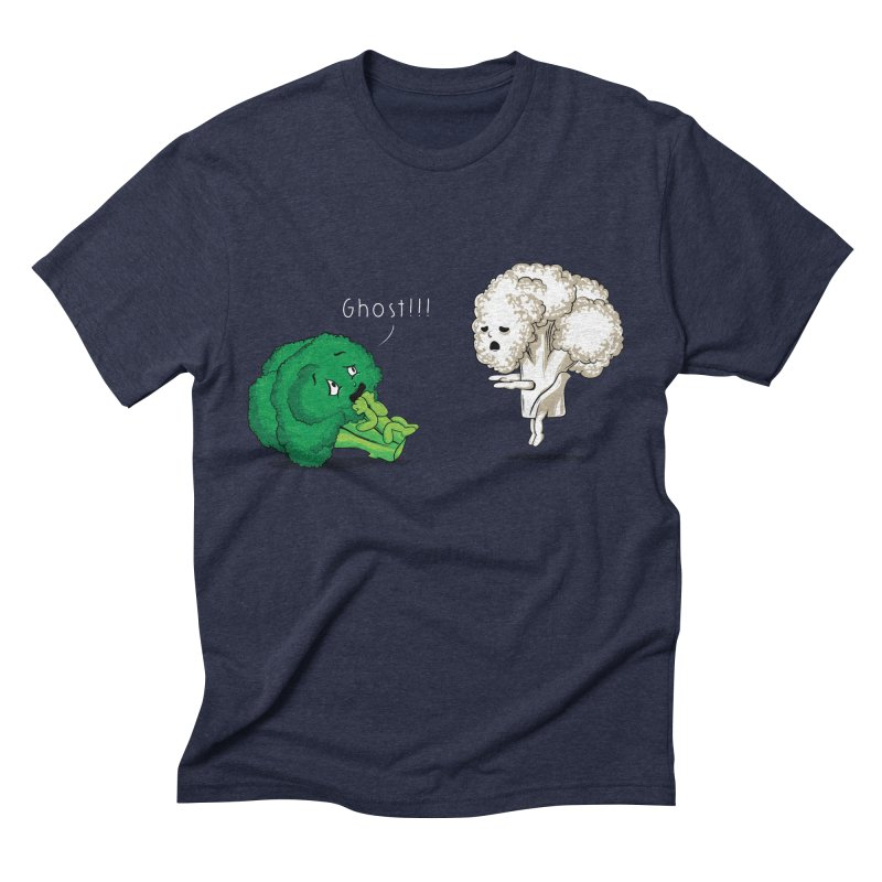 A Vegan Horror Story Men's Triblend T-shirt by GED WORKS