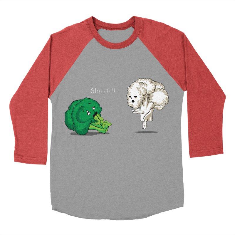 A Vegan Horror Story Women's Baseball Triblend T-Shirt by GED WORKS