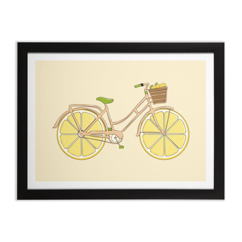 Lemon Ride   by GED WORKS
