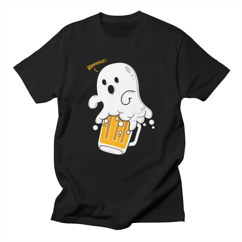 We Want Boooooze! Women's T-Shirt by GED WORKS