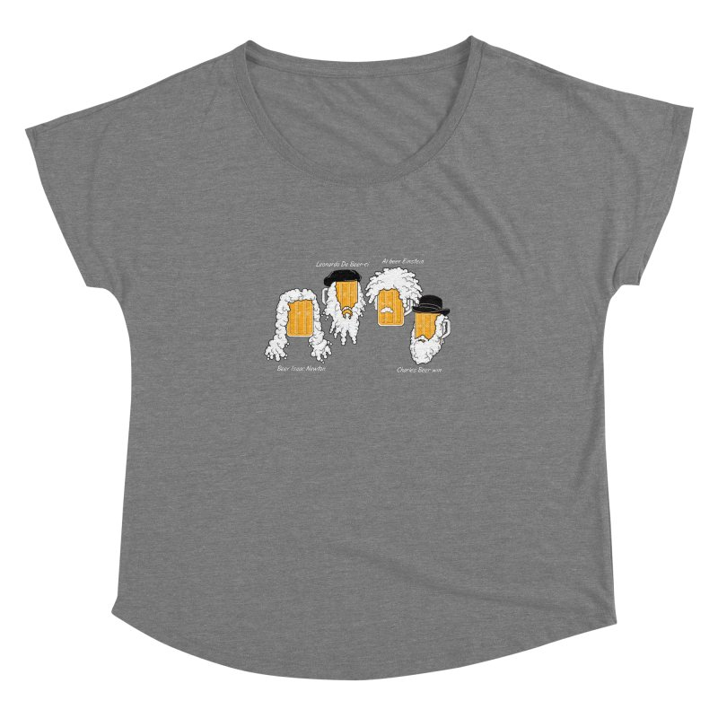 Women's None by GED WORKS