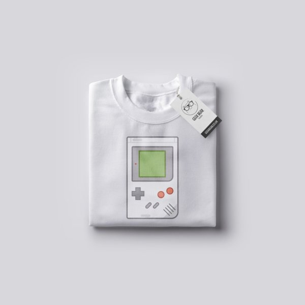 image for 1st Gen Portable Gaming
