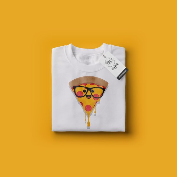image for Pizza Geek