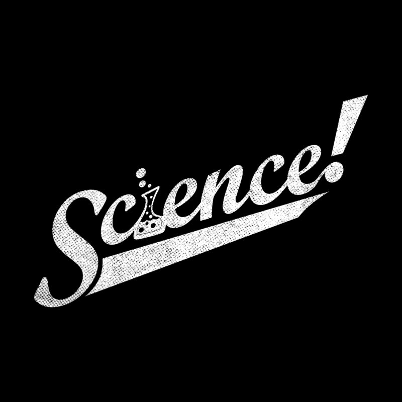 Team Science! Men's T-Shirt by geekchic tees