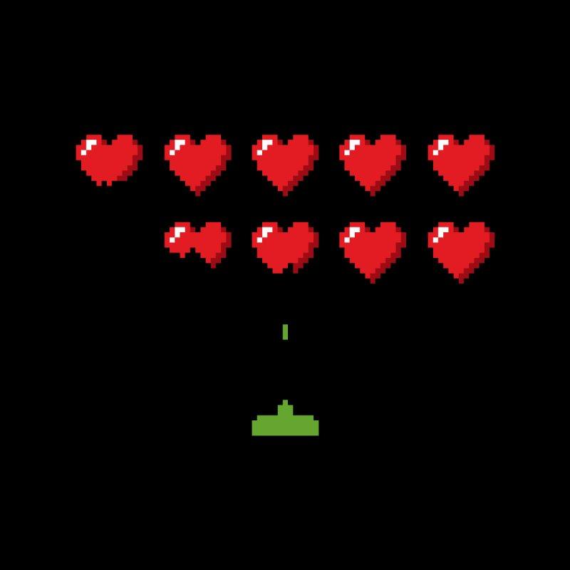Heart Attack by Geekwerk