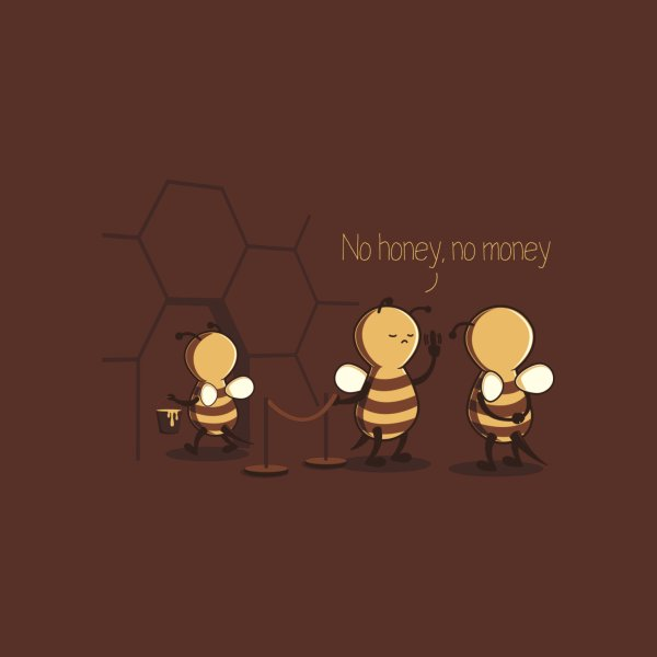 image for NO HONEY NO MONEY