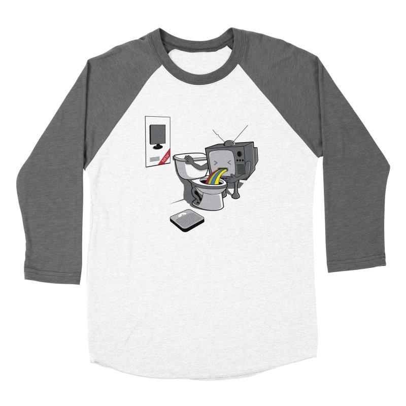 FAT Women's Longsleeve T-Shirt by gen23's Artist Shop