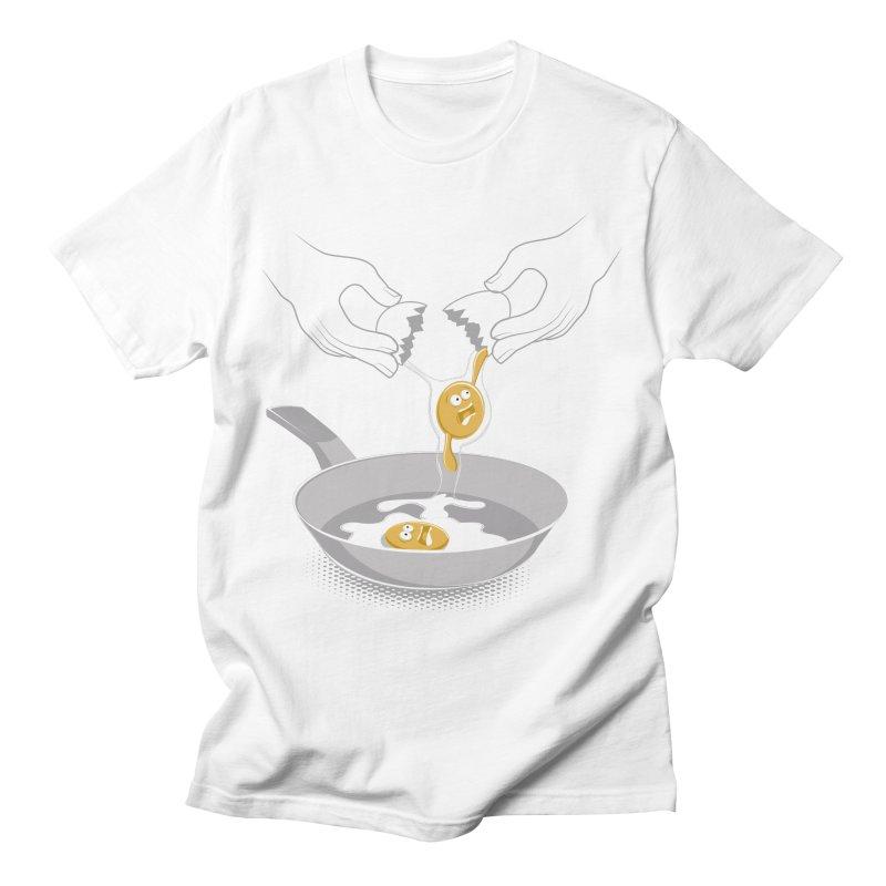 FREE FALL Men's T-Shirt by gen23's Artist Shop