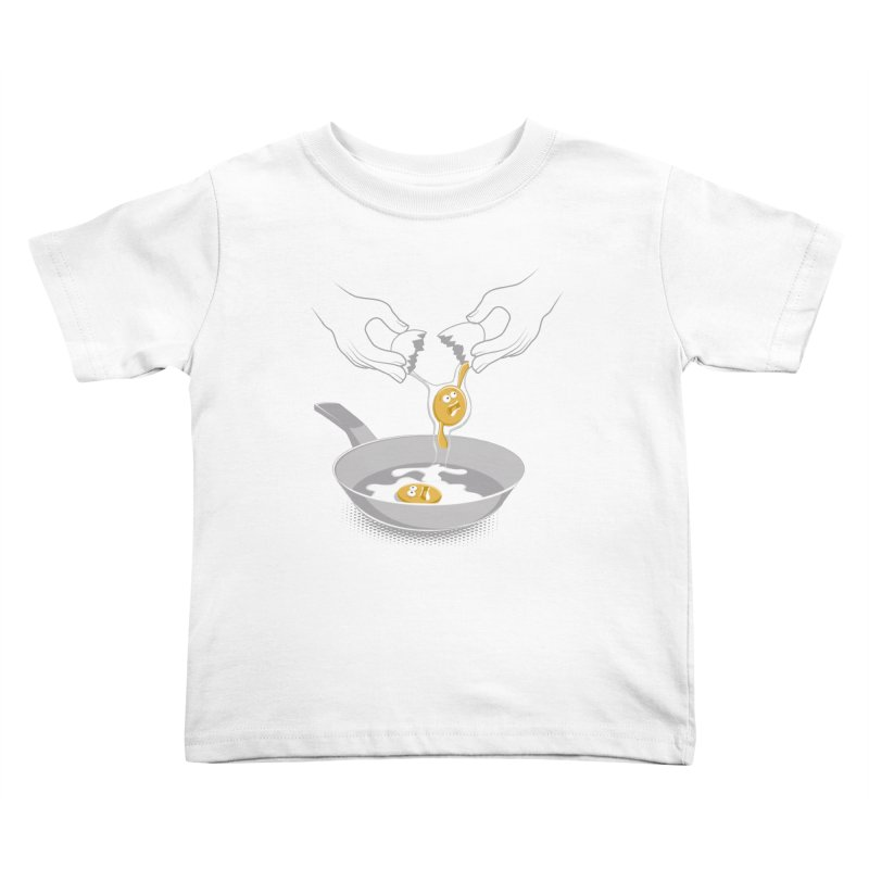 FREE FALL Kids Toddler T-Shirt by gen23's Artist Shop