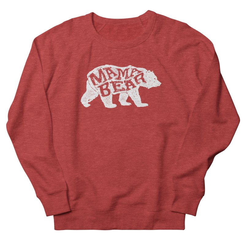 Mama Bear New Mom's Expecting Mother's    by generalrepublic's Artist Shop