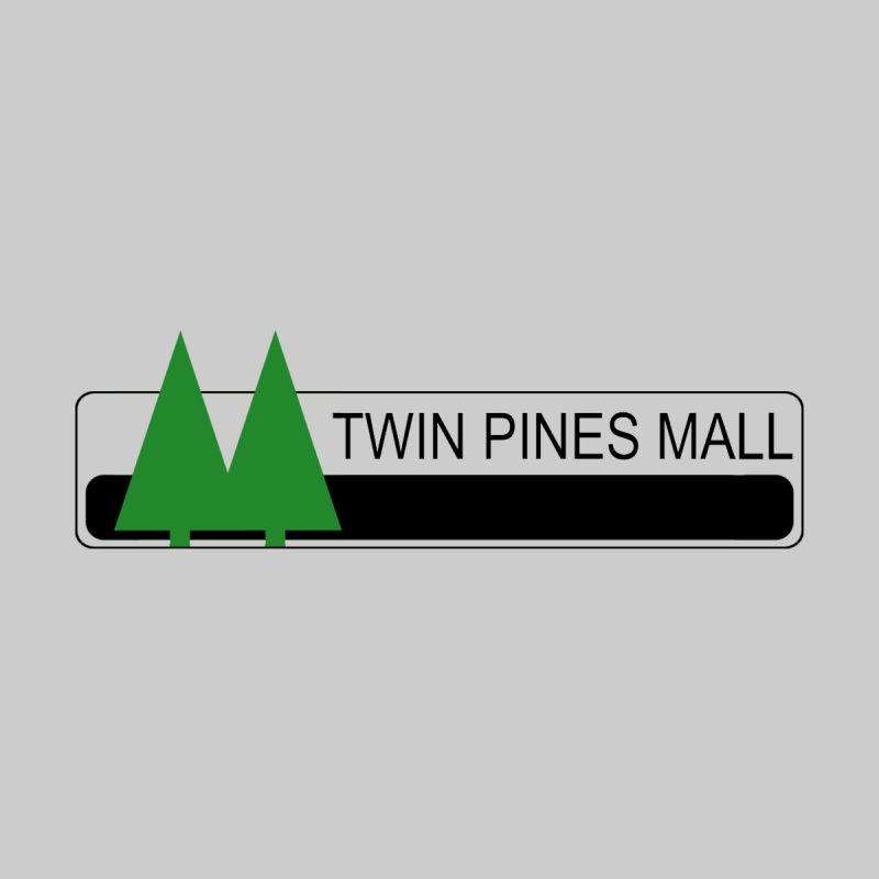 Twin Pines Mall Shirt Women's Tank by Geocaching Podcast Store