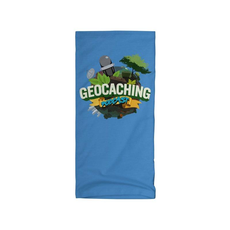 GCPC Logo Accessories Neck Gaiter by URBAN TREE CANOPY