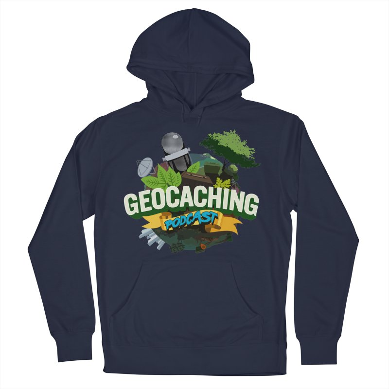 Men's None by Geocaching Podcast Shop
