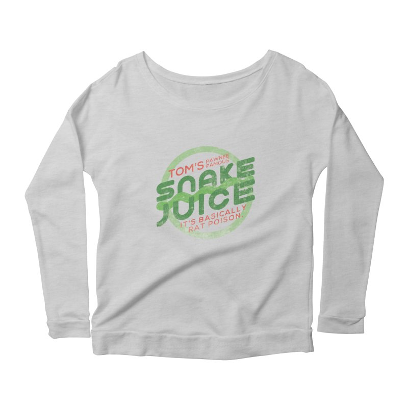Rat Poison Women's Longsleeve T-Shirt by Gepson Design