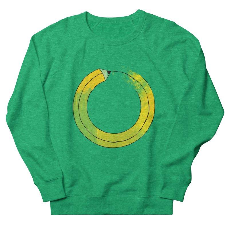 Pencil-ception Women's Sweatshirt by Gepson Design