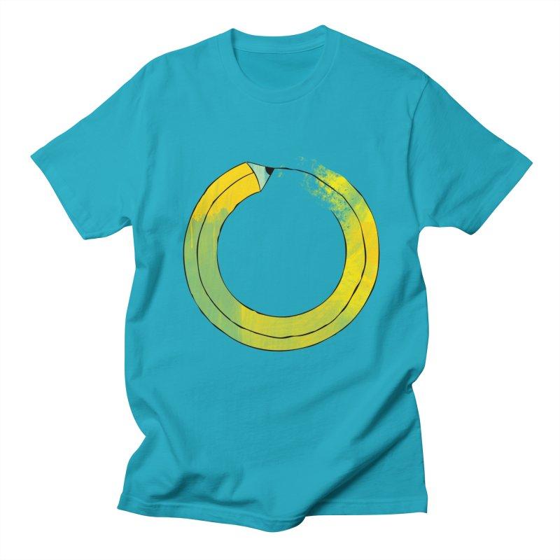 Pencil-ception Men's T-Shirt by Gepson Design