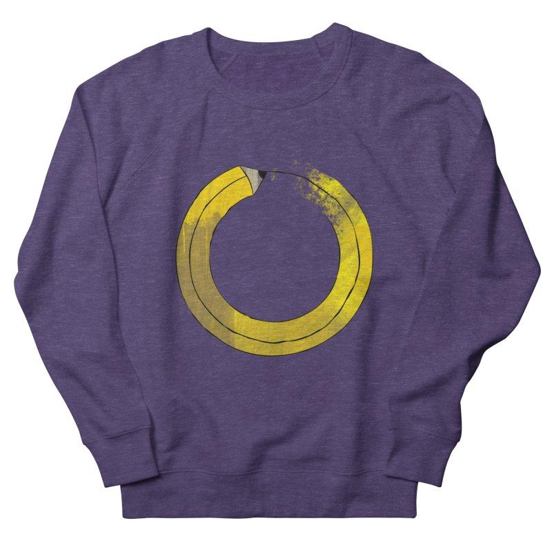 Pencil-ception Men's Sweatshirt by Gepson Design