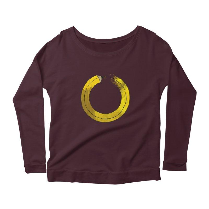 Pencil-ception Women's Longsleeve T-Shirt by Gepson Design