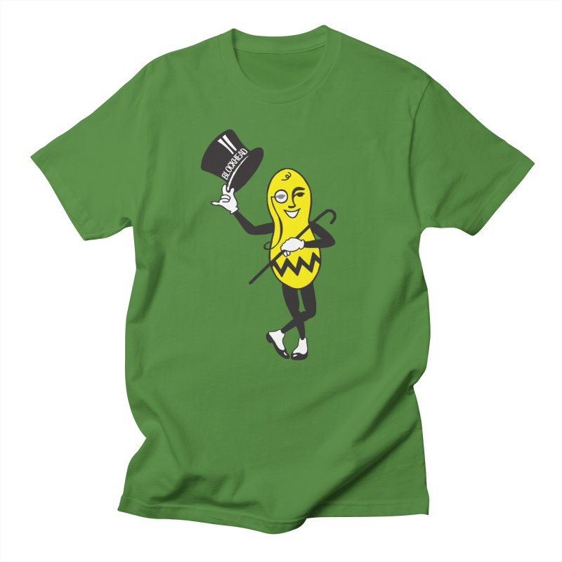 Peanuts Men's T-Shirt by Gepson Design
