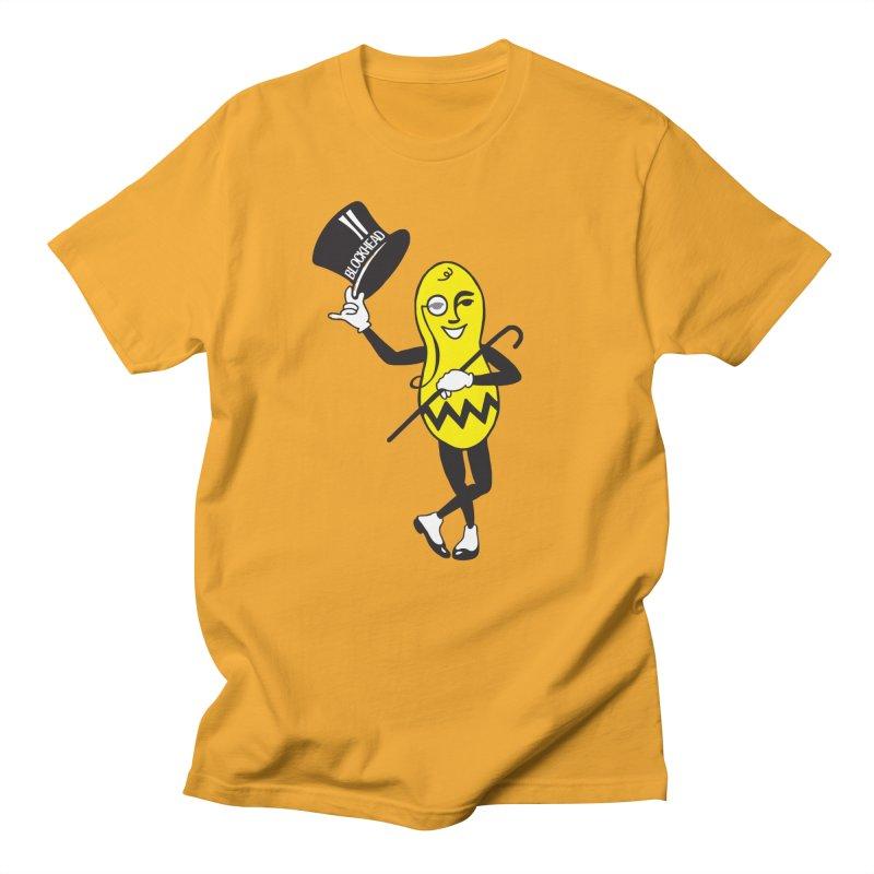 Peanuts Men's T-Shirt by Gepson Design