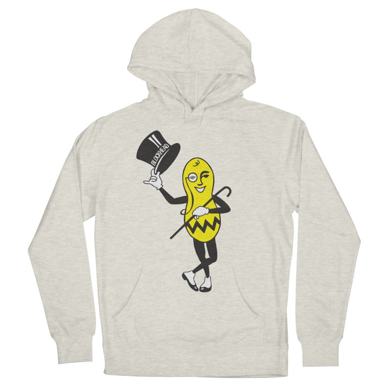 Peanuts Women's Pullover Hoody by Gepson Design