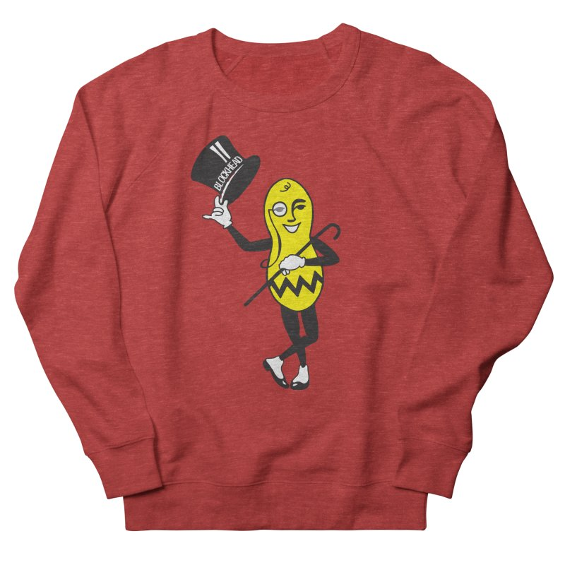 Peanuts Women's Sweatshirt by Gepson Design