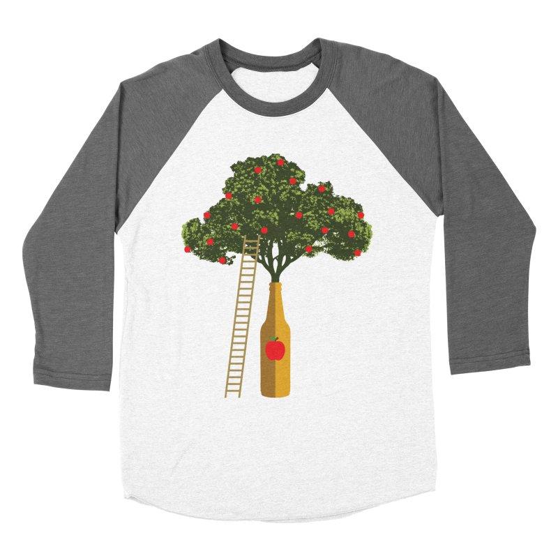 Hard Cider Men's Longsleeve T-Shirt by Gepson Design