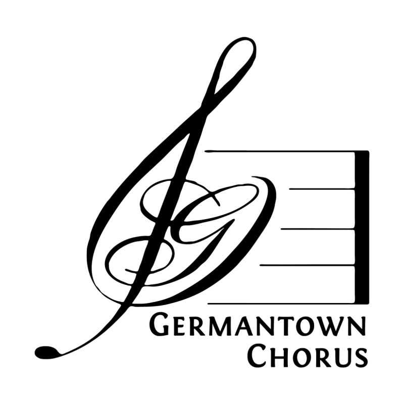 GCC Logo by Germantown Community Chorus Shop