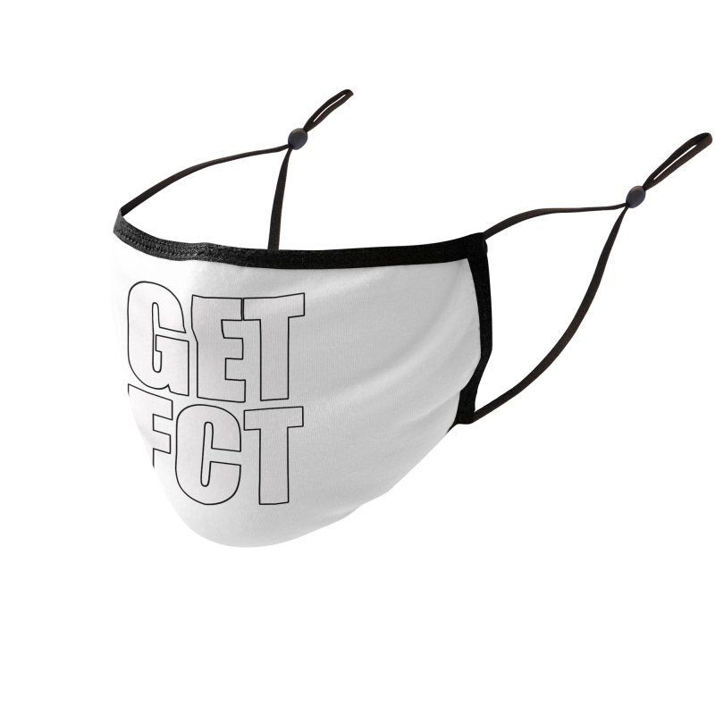 GET FCT! Accessories Face Mask by FN CLASSY STUFF FOR FN CLASSY PEOPLE