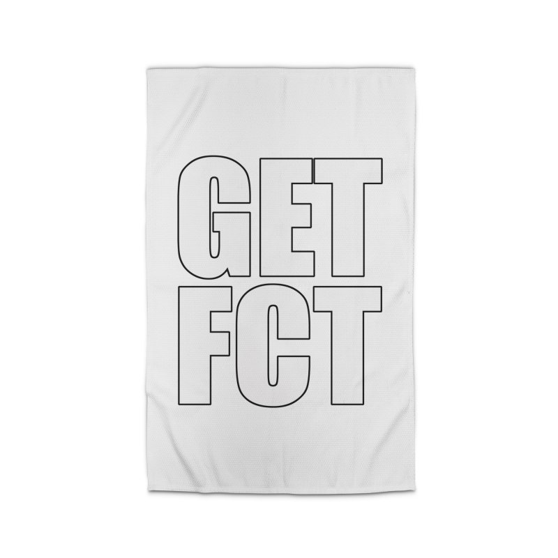 GET FCT! Home Rug by FN CLASSY STUFF FOR FN CLASSY PEOPLE