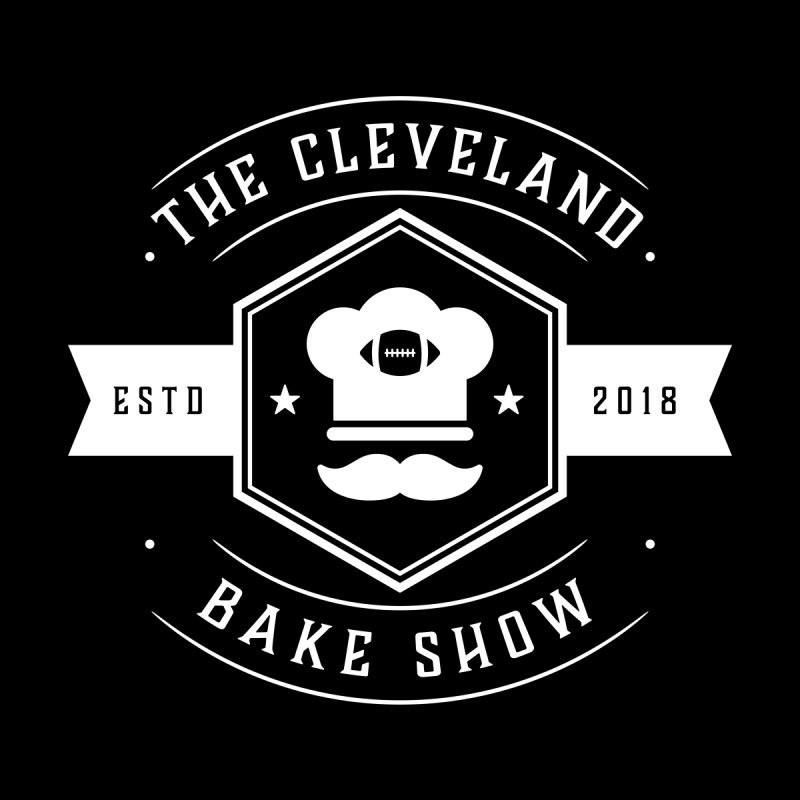 The Cleveland Bake Show Women's Sweatshirt by Get Level Podcast Network
