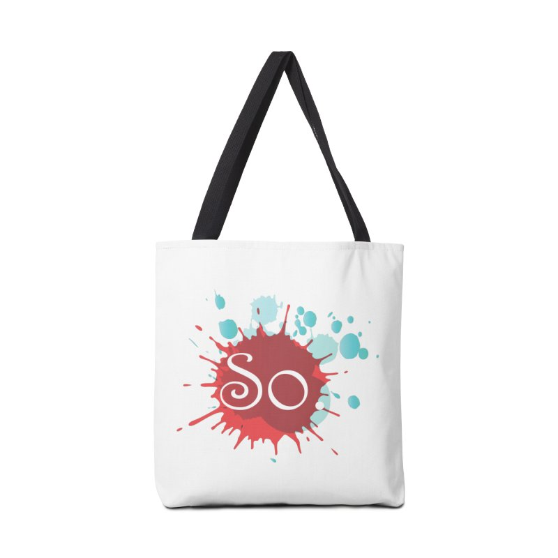 You are So Creative! Accessories Bag by Southern Creative