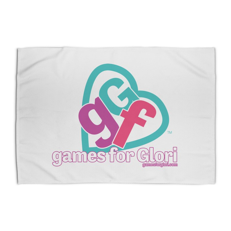 Games for Glori Home Rug by Games for Glori Shop