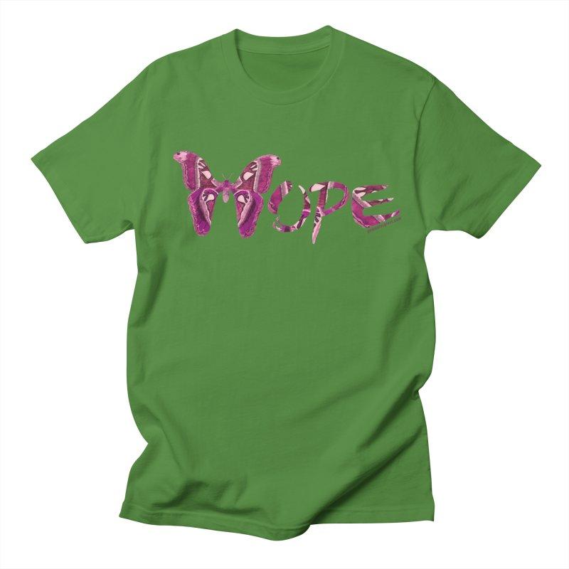 Hope Men's T-Shirt by Games for Glori Shop
