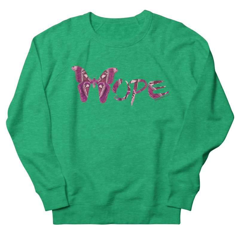 Hope Women's French Terry Sweatshirt by Games for Glori Shop