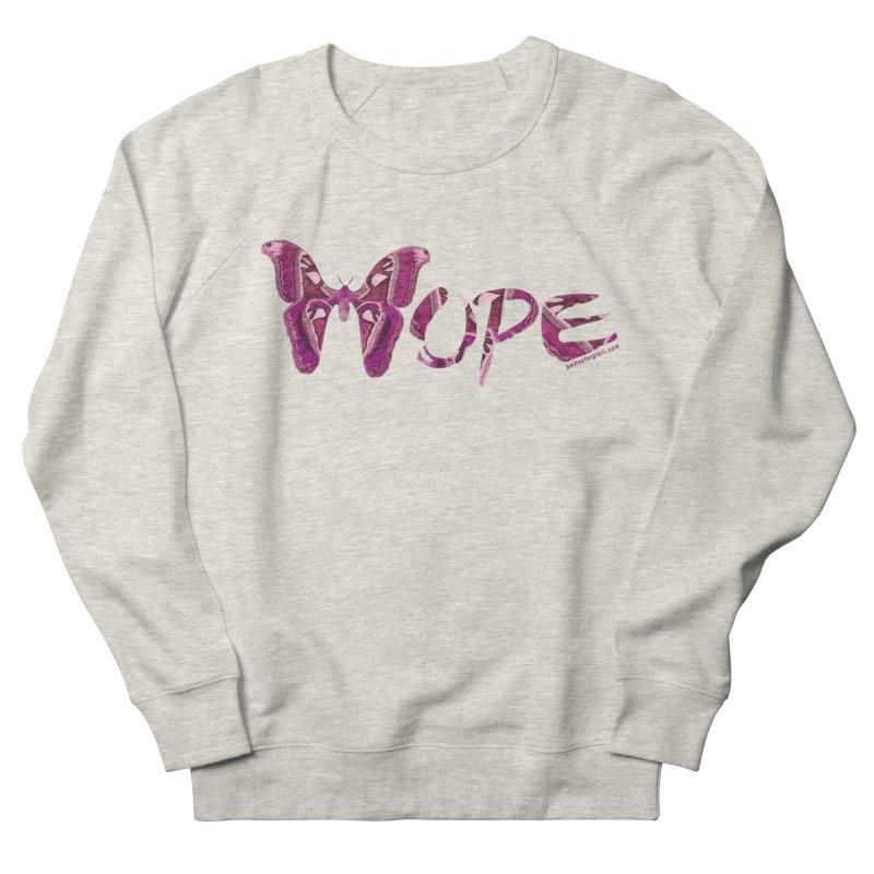 Hope Men's Sweatshirt by Games for Glori Shop