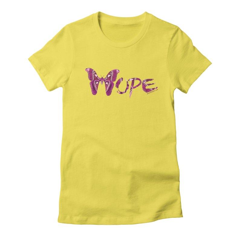 Hope Women's T-Shirt by Games for Glori Shop