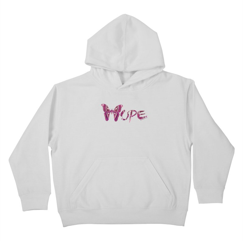 Hope Kids Pullover Hoody by Games for Glori Shop