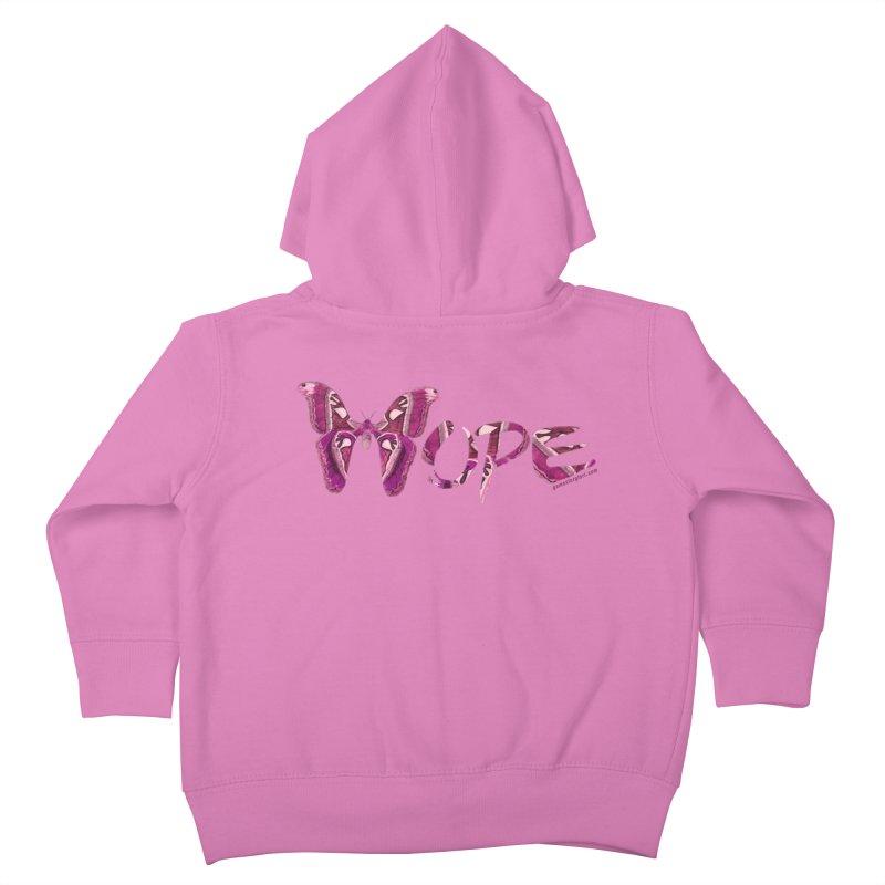 Hope Kids Toddler Zip-Up Hoody by Games for Glori Shop