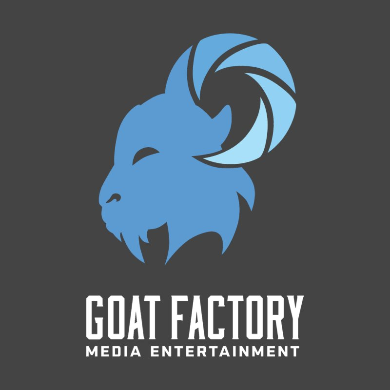 The New Goat Accessories Notebook by GFMEDIA - Goat Town Mall