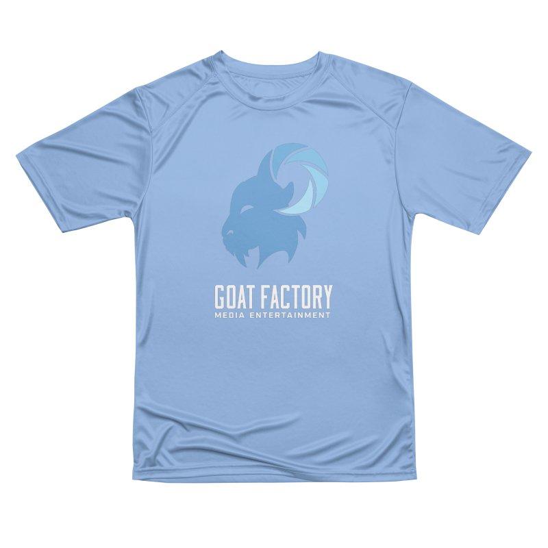 The New Goat Women's T-Shirt by GFMEDIA - Goat Town Mall