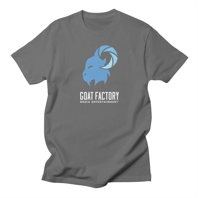 The New Goat Women's T-Shirt by GFMEDIA - Goat Town Mall